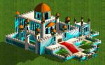 Isometric Castle - Edit