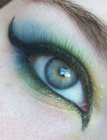 Eye Stock 15 by Becs-Stock