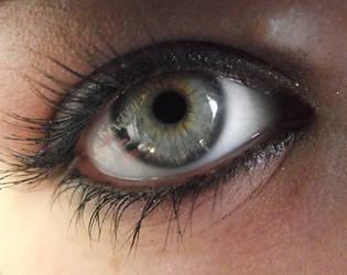 Eye Stock 23 by Becs-Stock