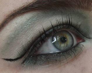 Eye Stock 64 by Becs-Stock