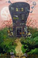 Lovegoods Home by VivalaVida
