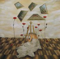 Dreaming by VivalaVida