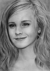Emma Watson by VivalaVida