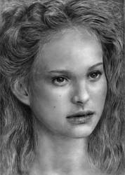Natalie Portman by VivalaVida