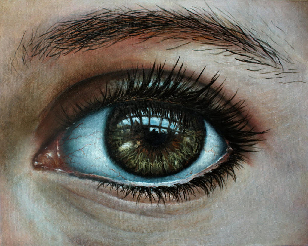 Eye by VivalaVida
