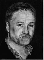 David Fincher by VivalaVida