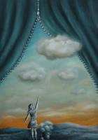 Making Clouds by VivalaVida