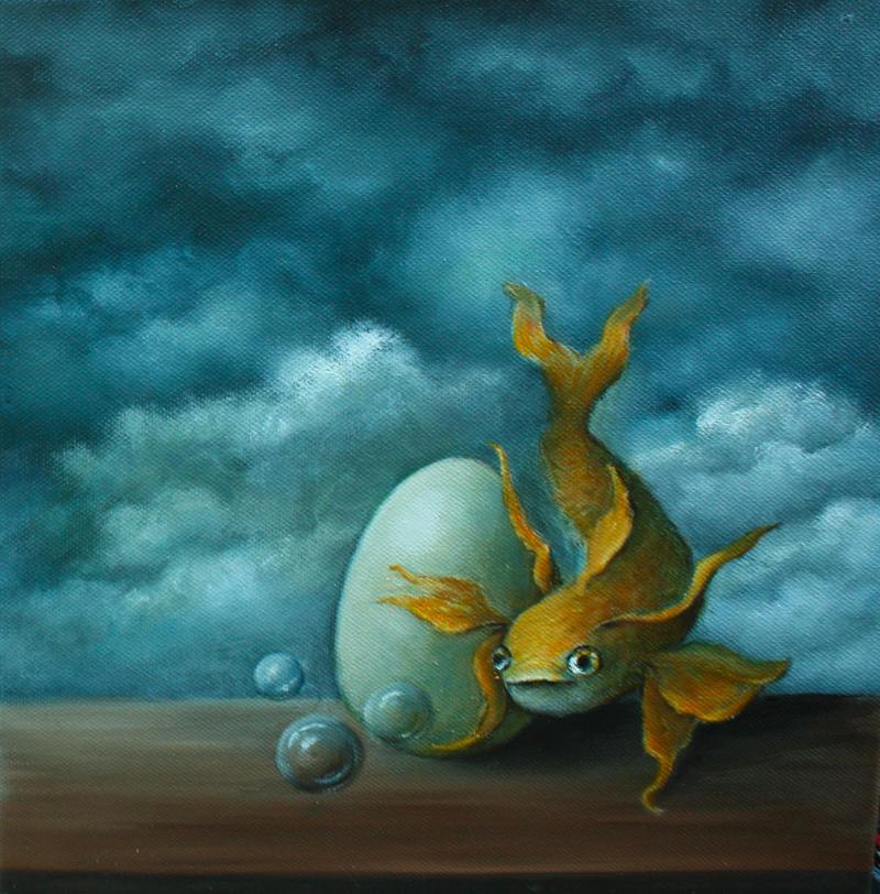 The Fish by VivalaVida