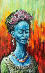 Frida by VivalaVida