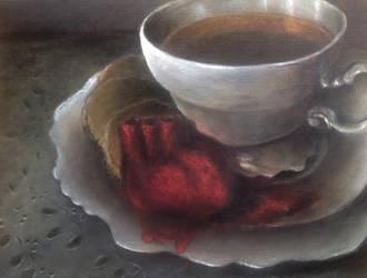 Teatime by VivalaVida