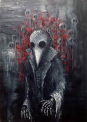 Fear by VivalaVida