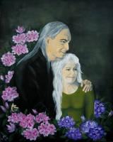 Severus Dream by VivalaVida