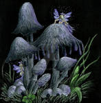 Castle of the Meadow Fairies