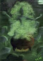 The Dark Lords Resurrection by VivalaVida