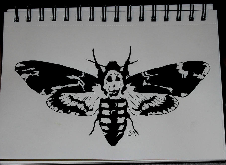 Silence of The Lambs by Deviant-Artist-666 on DeviantArt