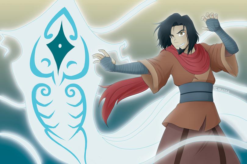 Avatar Wan by SaBasse