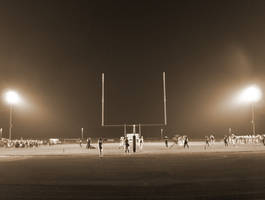 The Football Game. by whistlemytune