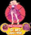 GU|Pink Tourmaline|