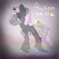 Open Auction adopt