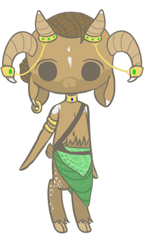 Satyr Auction (SB: 10 points: OPEN)