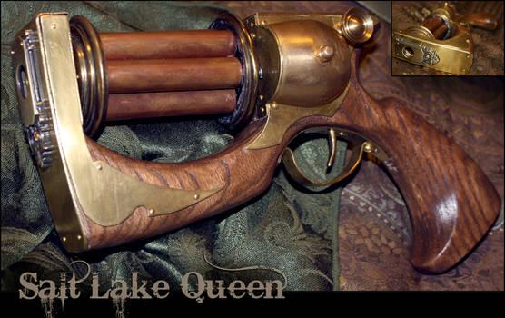 The Salt Lake Queen