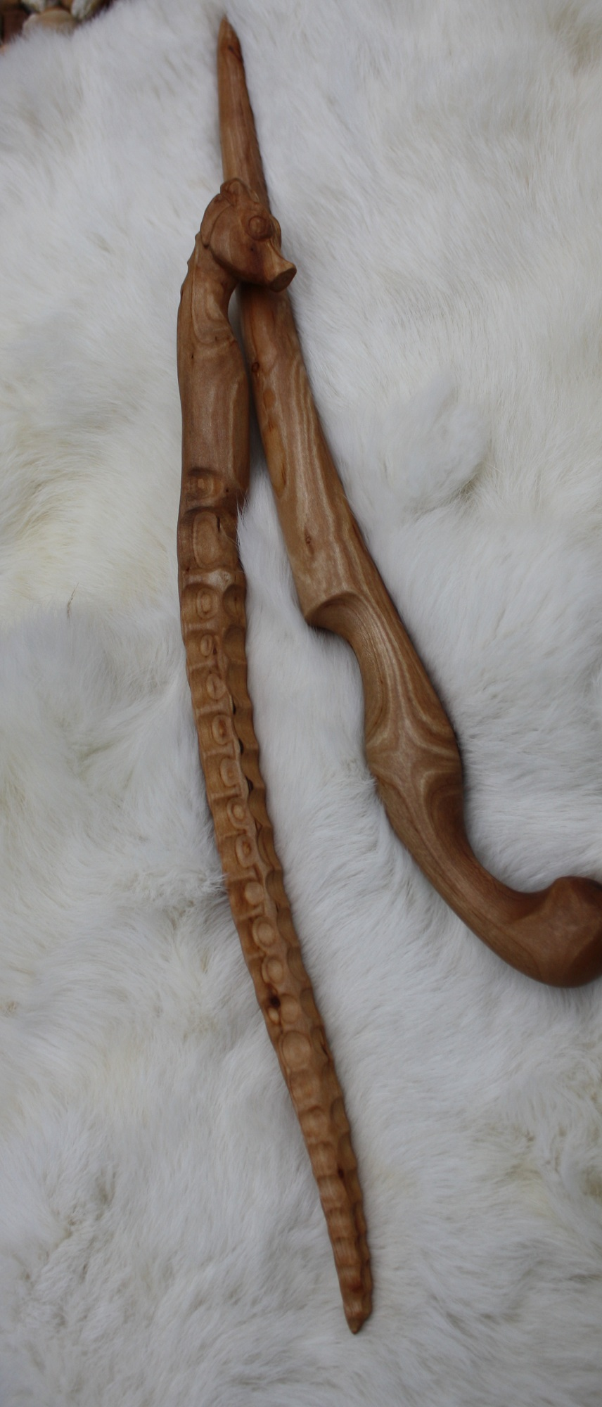 His and Hers Wands by Shendorion