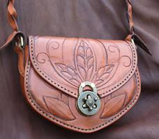 Valorous Nightsong Handbag