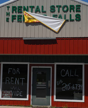 Rental Store for Rent