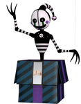 Bedtime Security Puppet