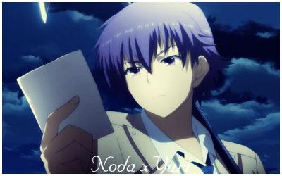 Noda x Yuri ID by Noda-x-Yuri