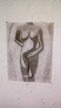 Art Class: Still Life Mannequin