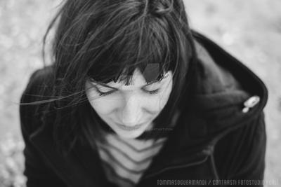 L'alta marea dei tuoi sguardi # 9 by tgphotographer