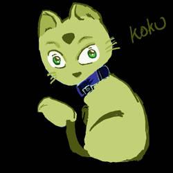 koku by darkligress