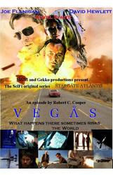 SGA-Vegas Filmposter