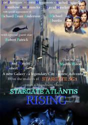 SGA-Rising Filmposter