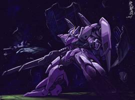 Cygnus Concept 01 by Tanqexe