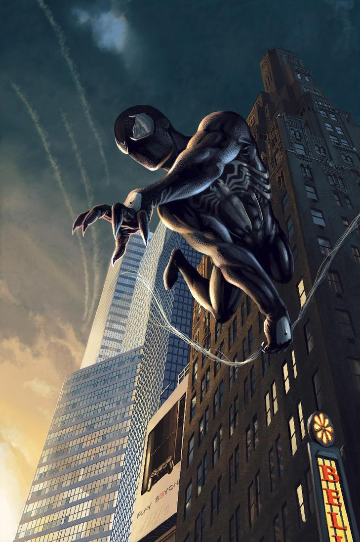 Deathstroke/Spiderman/Batman/ vs Wolverine/Daken/Black ...