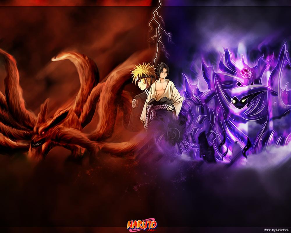 Naruto wallpaper by