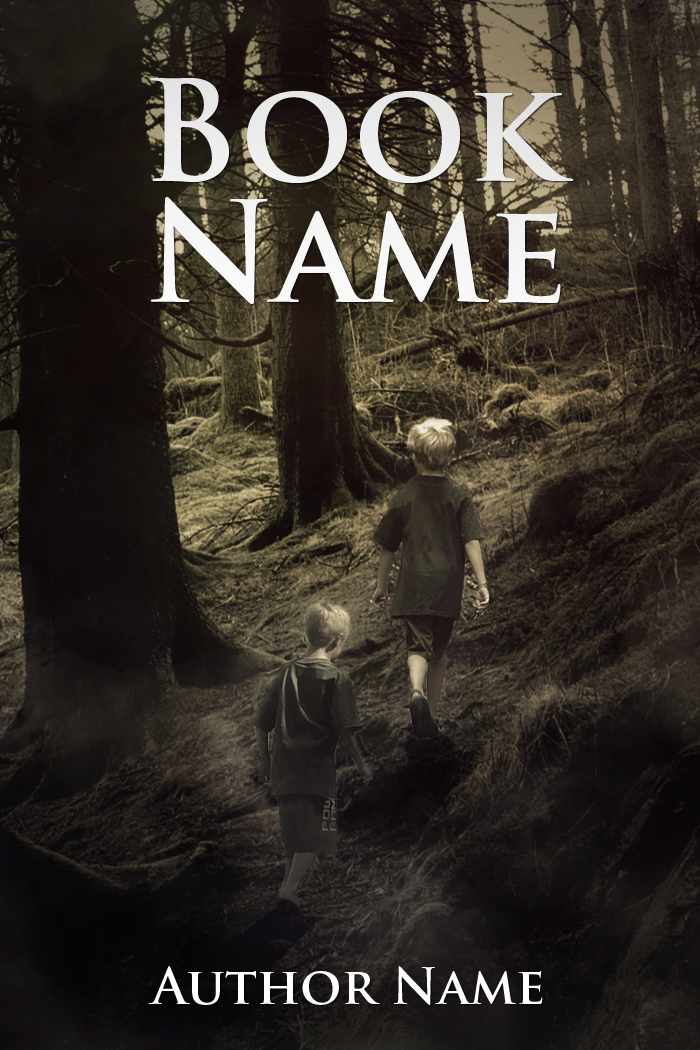 Book Cover Art For Sale ~ Book cover for sale by nickchoubg on deviantart