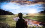 Heaven photomanipulation