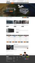 Ehost- Web Design