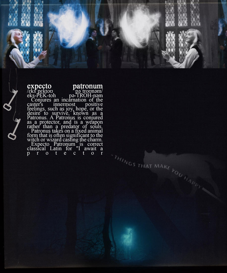 Great Wallpaper Harry Potter Expecto Patronum - expecto_patronum_by_lizzwilson3-d3ea1ol  Trends_194251.jpg