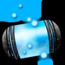 Metroid - Energy Tank by Nahlej