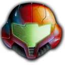 Metroid - Samus Helmet by Nahlej