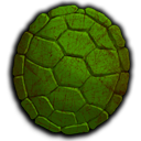 TMNT - Turtle Shell