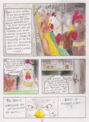 The Red Crests : Page 2