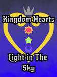 Cover Image for my Kingdom Hearts fanfic