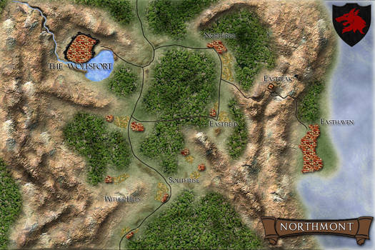 Duchy of Northmont