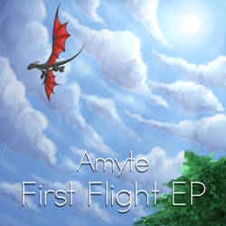 [Request] First Flight EP (Album Cover)