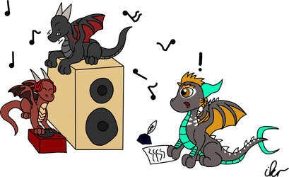 [Gift] Knor And Friends